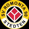 SV Romonta 90 Stedten e.V.